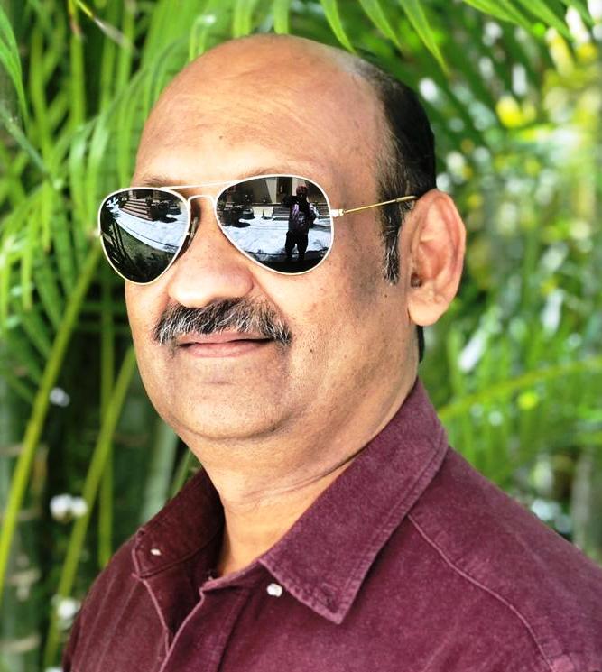 Sanjay Singhvi