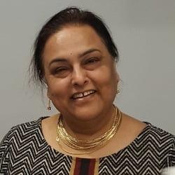Simmi Kamalnaath