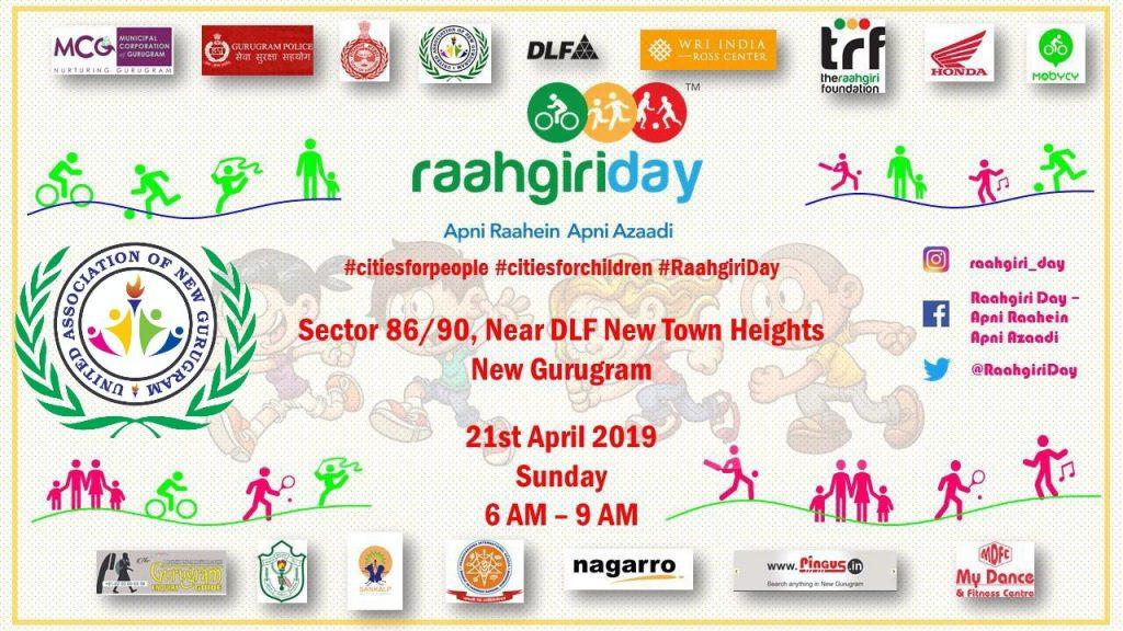 Raahgiri day comes to new gurugram-2