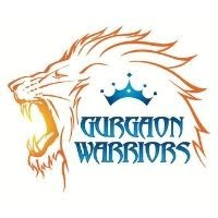 Gurgaon Warriors Logo