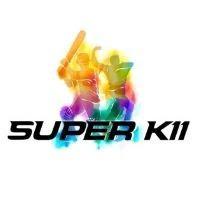 Super K11 Logo