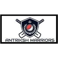 Antriksh Warriors Logo