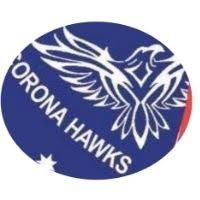 Corona Hawks Logo