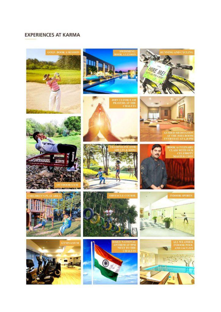 Karma Lakelands Corporate Brochure 10