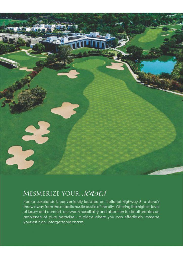 Karma Lakelands Corporate Brochure 2