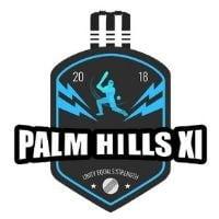 Palm Hills XI Logo