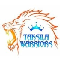 Taksila Warriors Logo