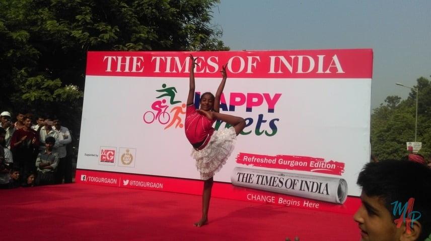 Sharmistha Santra At Event