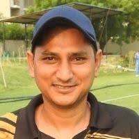 SCL3 Commanding Captain Anil Khatri Gurgaon Warriors