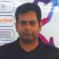 SCL3 Coolest Player Rajat Kapoor Gurgaon Warriors