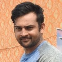 SCL3 Most Dependable Player Ashish Mishra Gurgaon Strikers