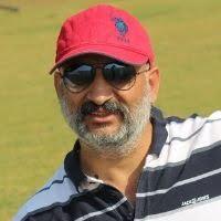 SCL3 Most Friendly Captain Arvind Wason Gurgaon- Srikers