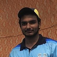 SCL3 Most Sparkling Player Bhoomit Dabbas Warrior86
