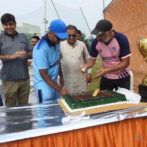 Society Cricket League Season 3 Final Match-image 14