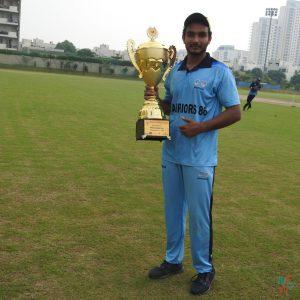 Society Cricket League Season 3 Final Match-image 4