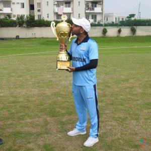 Society Cricket League Season 3 Final Match Image 85