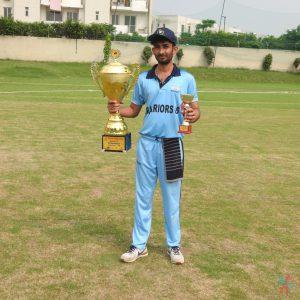 Society Cricket League Season 3 Final Match Image 87