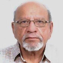 Ashok Kumar Malik
