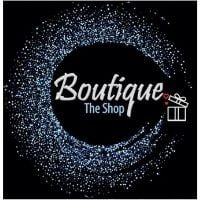 Boutique The Shop logo