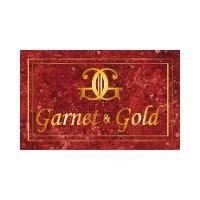 Garnet & Gold logo