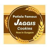 Jaggis Cookies logo