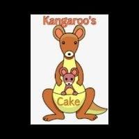 Kangaroo's Cake logo