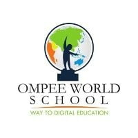 Ompee World School logo