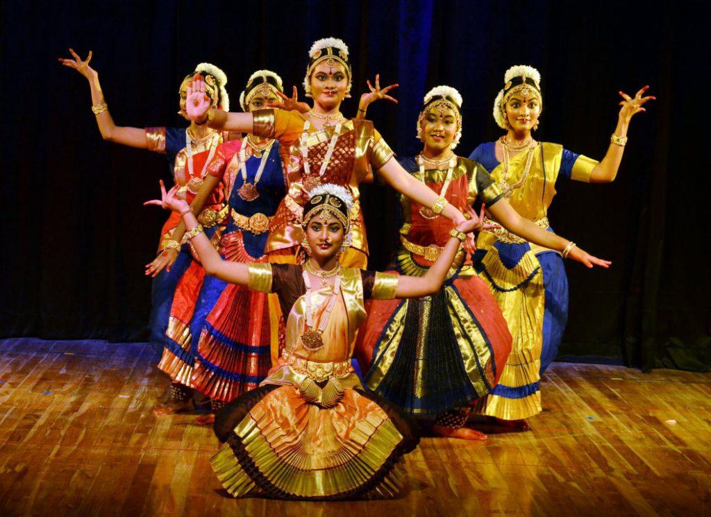 Dhanya Nair Practice Arena Kerala Kalamandalam