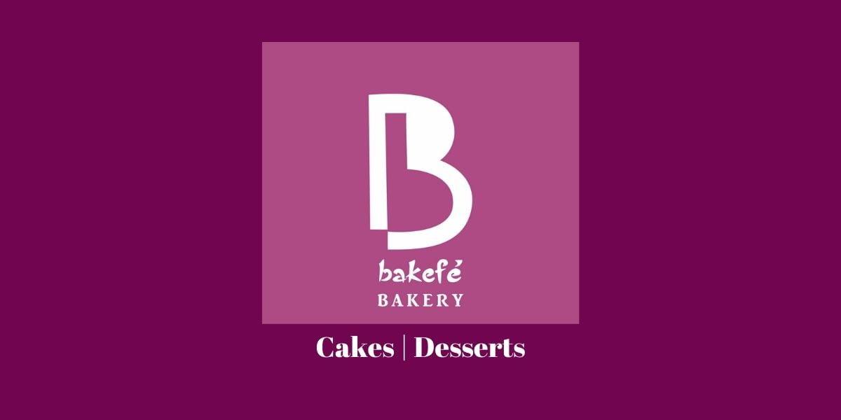 Bakefe Bakery banner