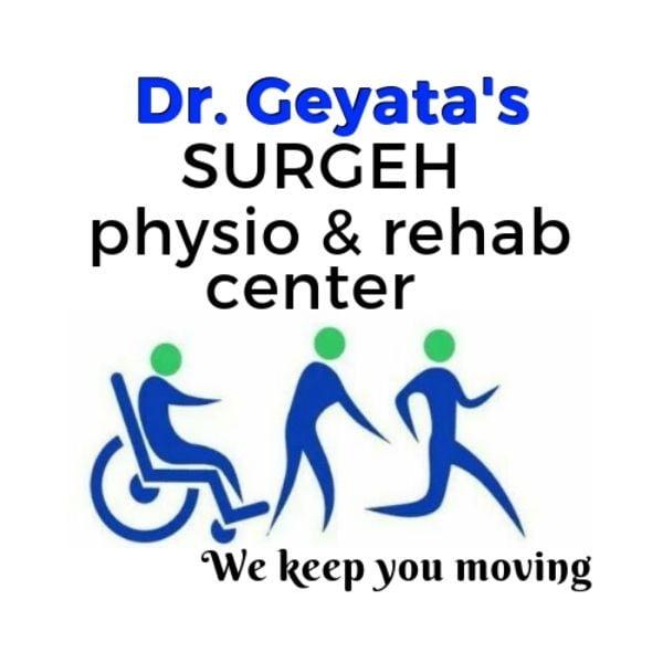 Dr. Geyata surgeh physio and rehab center