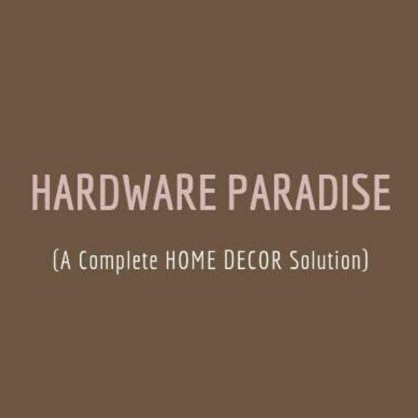 Hardware Paradise