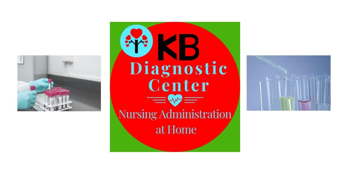 KB Diagnostic Center banner