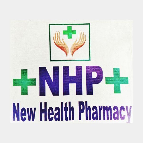 NHP - New Health Pharmacy