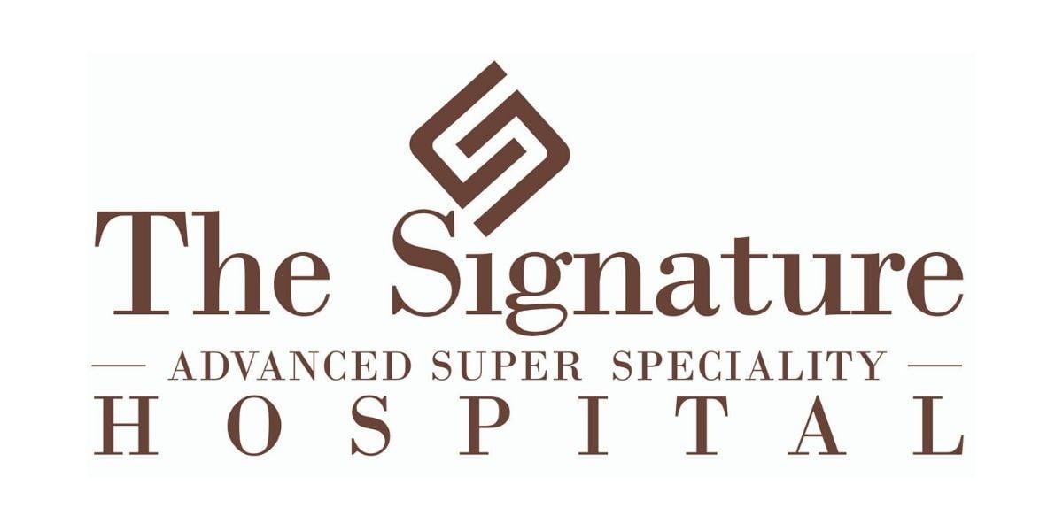 The Signature Hospital at Sector 37D, Gurugram banner