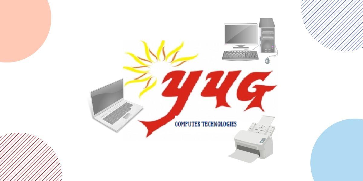 Yug Computer Technologies at Sector 14, Gurugram banner