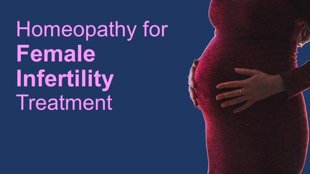 Dr. Sanchita Dharne offer treatment for female infertility
