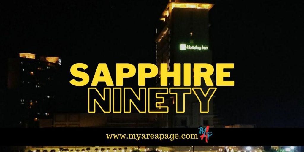 Sapphire Ninety mall Sector 90 Gurugram