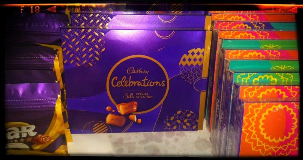 Cadbury Pack