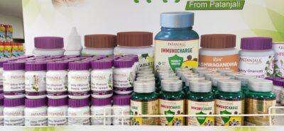 Immunity Shelf