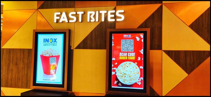 Fast Bites Vending machines