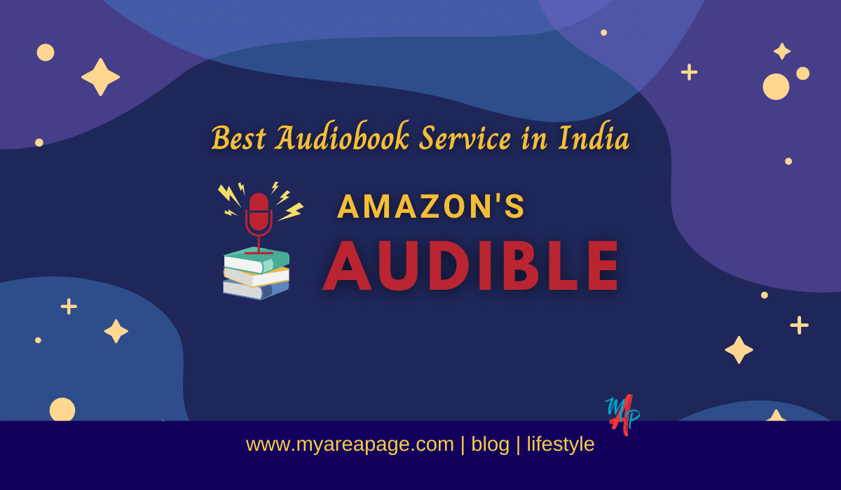Best Gift Ideas 2020 Amazon Audible Banner