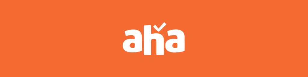 Banner of Aha - Telugu regional OTT platform