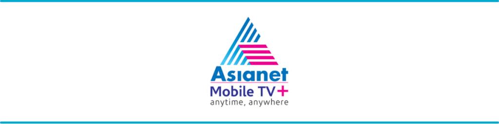 Asianet Mobile TV