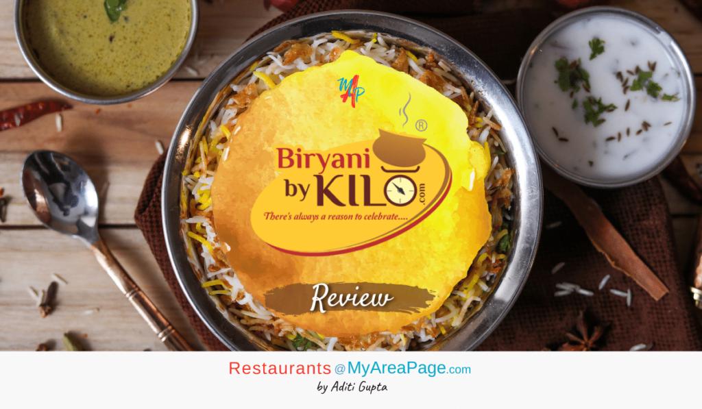 Biryani by kilo blog banner